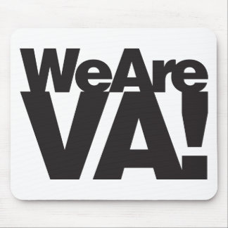 We Are Virginia Mouse Pad