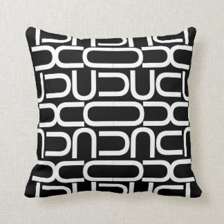 """'WE ARE WHO WE ARE"""" THROW PILLOW"""