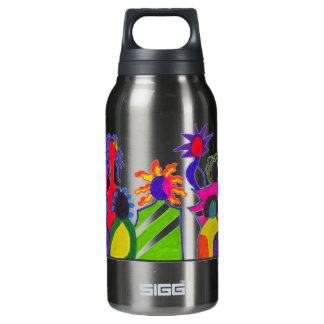 """""""We are Women"""" Insulated Water Bottle"""