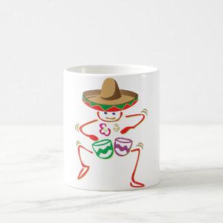 We B Jamin Coffee Mug