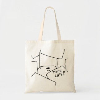 We Bare Bears Fanart Tote Life Tote Bag Cheap