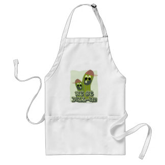 We Be Dill-in! Adult Apron