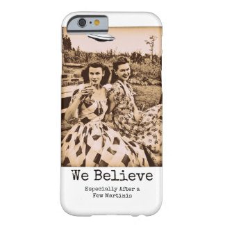 We BeLieVe - FuN UFO PHoNe CaSe