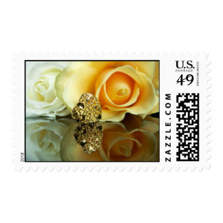 We Belong Together Custom Designed USPS Stamps