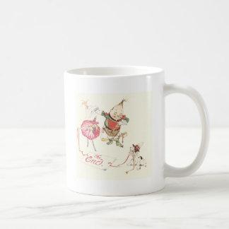 We Bid You Adieu Coffee Mug
