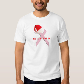 We Can Cure It Shirt