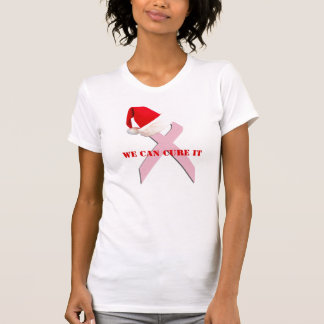 We Can Cure It T-Shirt