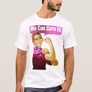 We Can Cure It! T-Shirt