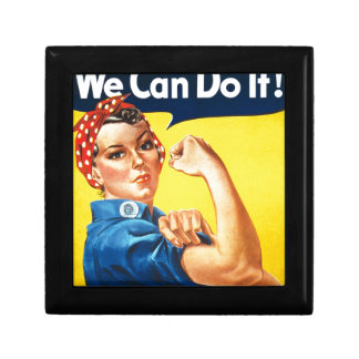 we can do it jewelry box