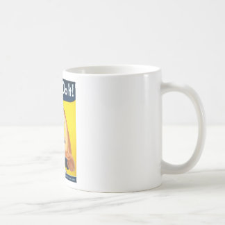 We Can Do It! Mug/Cup