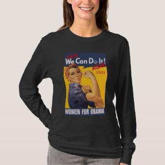 WE CAN DO IT OBAMA TSHIRT DESIGN