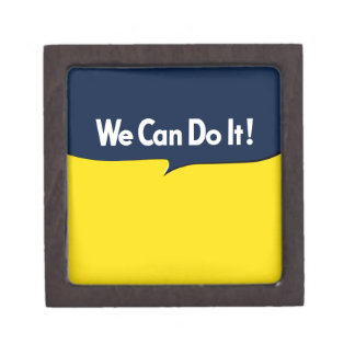 We Can Do it says Rosie Gift Box