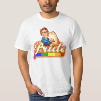 We can Do it With Pride T-Shirt