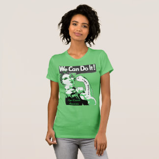 We Can Do This, You Got This Lyme Warrior Shirt