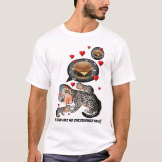 We Can Haz No T-Shirt