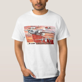We can take the Heat! T-Shirt