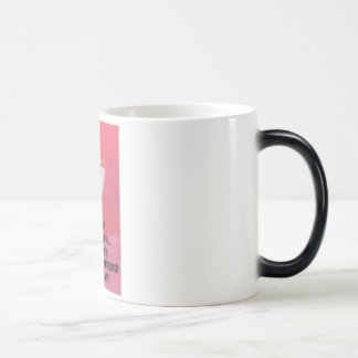 """""""We cant afford it"""" We have heard that before... 11 Oz Magic Heat Color-Changing Coffee Mug"""