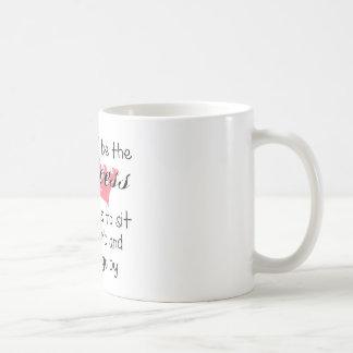 We Can't All Be the Princess Coffee Mug