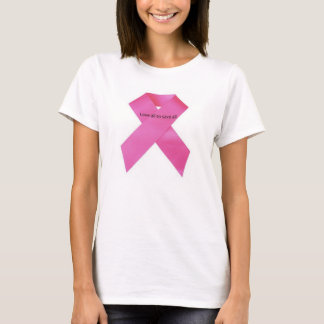 We Care Love all to Save All Cancer T-Shirts