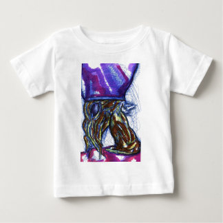 We Come From Other Worlds Baby T-Shirt