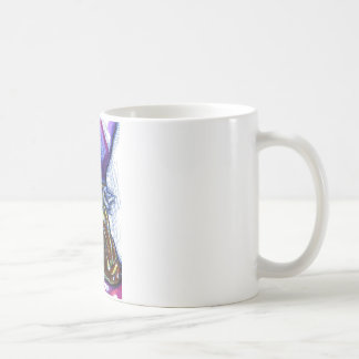 We Come From Other Worlds Classic White Coffee Mug