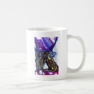 We Come From Other Worlds Coffee Mug