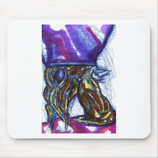 We Come From Other Worlds Mouse Pad