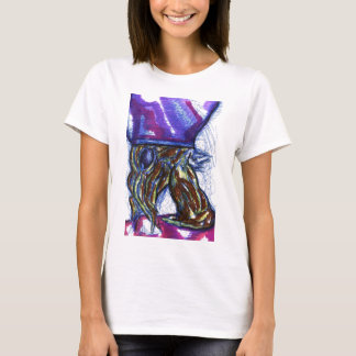 We Come From Other Worlds T-Shirt