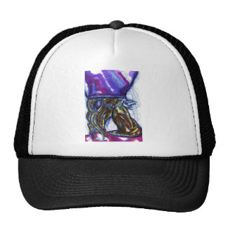 We Come From Other Worlds Trucker Hat