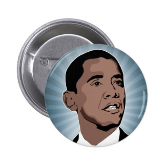 we did it pinback button