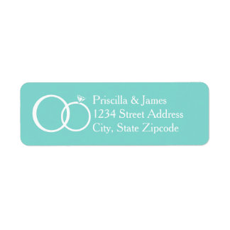 We Do Wedding Return Address Labels Return Address Label