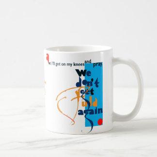 We don't get Fuld again! Mugs