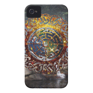 We Exist In Nature - iPhone case iPhone 4 Cases
