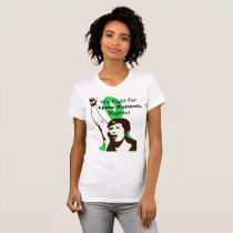 We Fight for Lyme Disease Patients Rights T-Shirt
