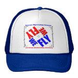 We Fly Sensor Hat