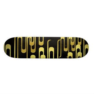 we fog skateboard deck