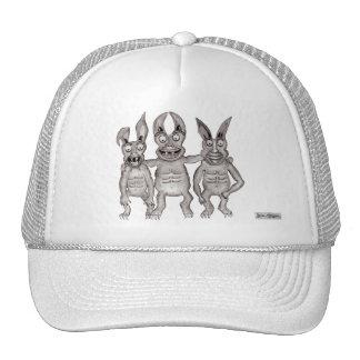 We Gargoyles Three Hat