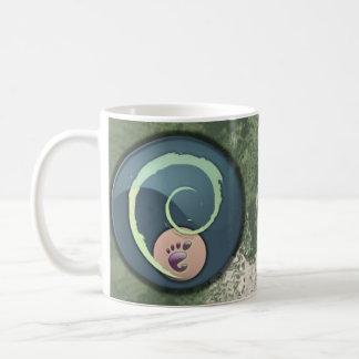We Git Debian Mug