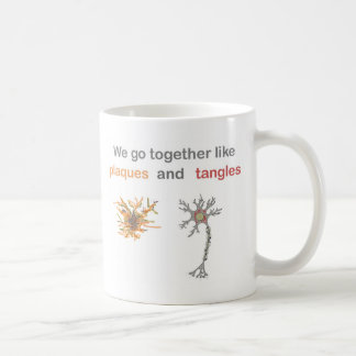 We Go Together Coffee Mug