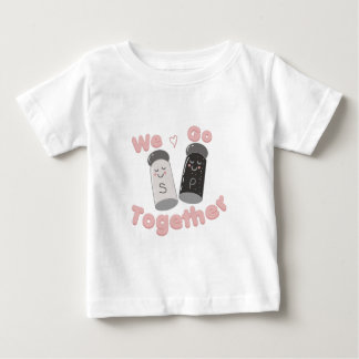 We Go Together Tee Shirts