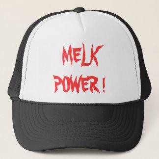 WE GOT MELK! - CAP