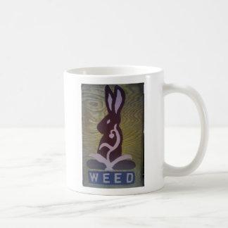 We Grow Fatties!Weed, Ca. Mug