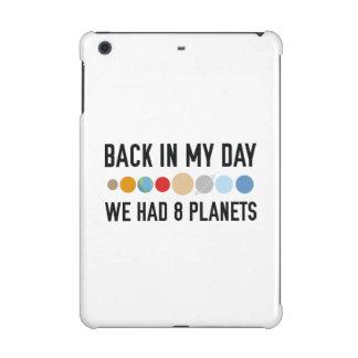 We Had Eight Planets iPad Mini Cases