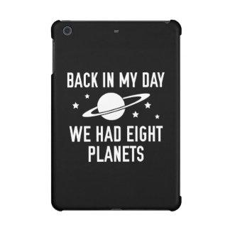 We Had Eight Planets iPad Mini Retina Case