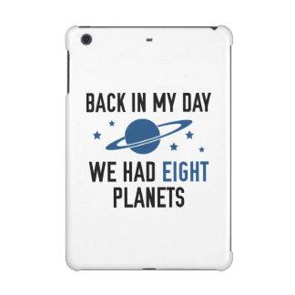 We Had Eight Planets iPad Mini Retina Covers