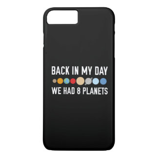 We Had Eight Planets iPhone 7 Plus Case