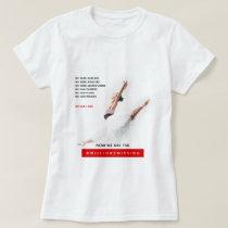 We Had Lives Ballerina T-Shirt