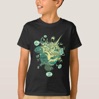 We Hate Meteors T-Shirt