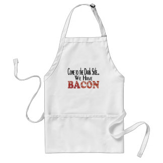 We Have Bacon Adult Apron