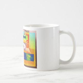 We have been coffee mug